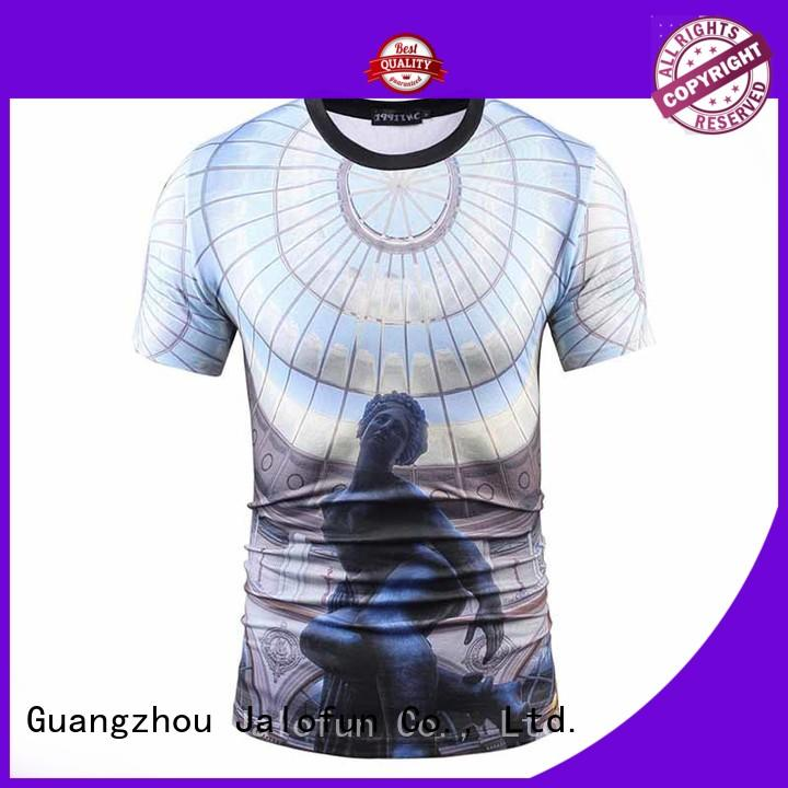 factory price customized tee shirts price supply for sport