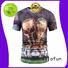 Jalofun shirtst high quality custom t shirts China Factory