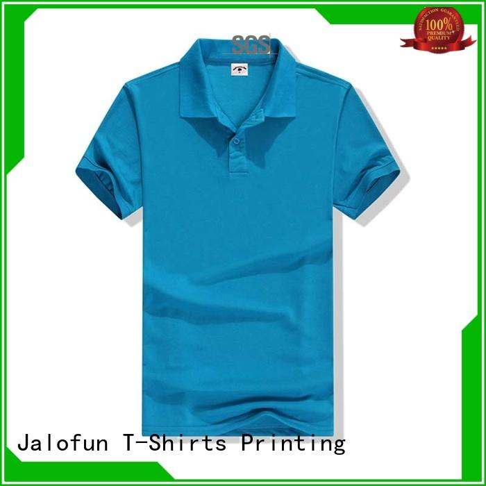 cotton polo clothes for men order now for spring Jalofun