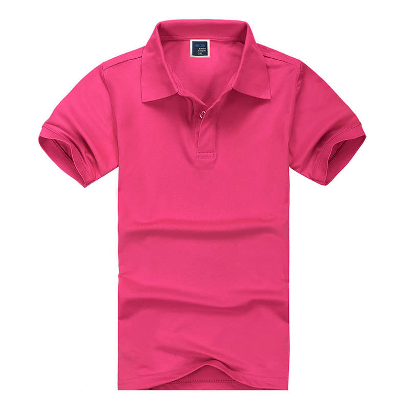 good materials pique polo cotton supply for work clothes-3