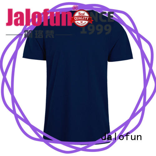 Jalofun low tee shirt printing supply for outdoor activities