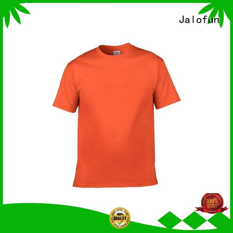 Gildan high quality promotion plain cotton t shirts