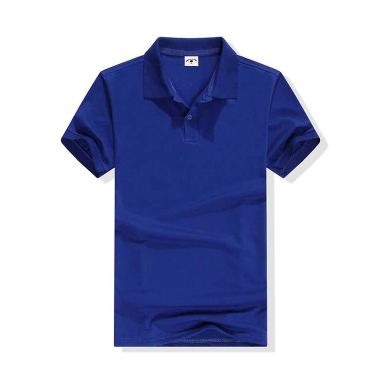 Jalofun colorful pique polo supply for summer-2
