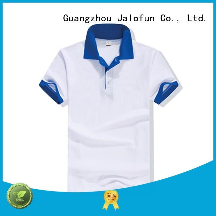 custom logo pique polo shirt mens factory for travel