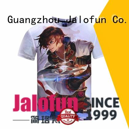 sublimation printing services shirts for outdoor activities Jalofun
