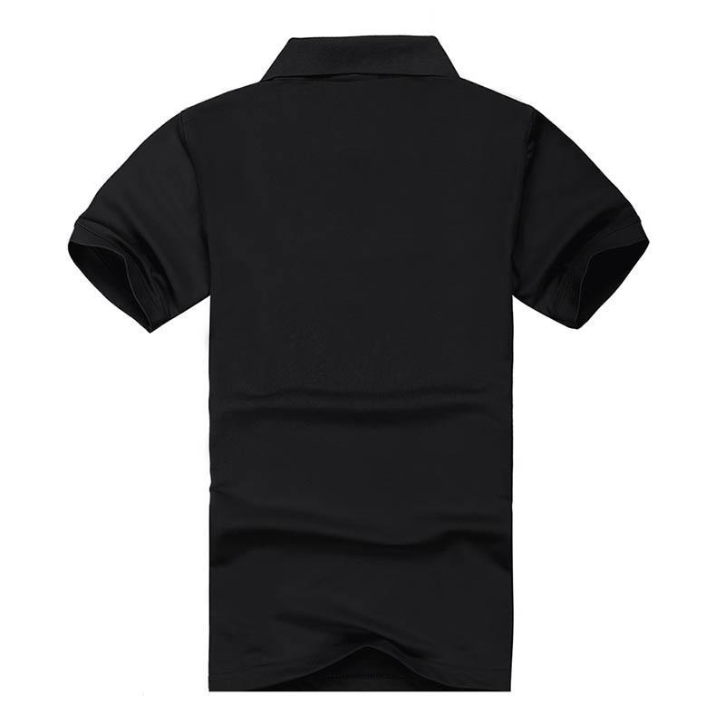 good materials pique polo cotton supply for work clothes-2