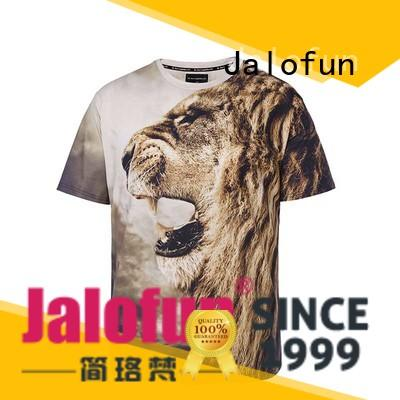 Cheap Customized Printed Shirts/ Sublimation Tshirts with Logo
