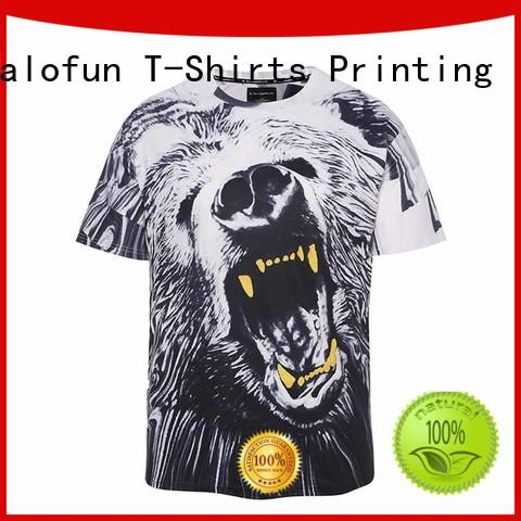 casual custom logo shirts cotton for business for travel