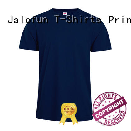 Top customized shirts printing manufacturers for going to school