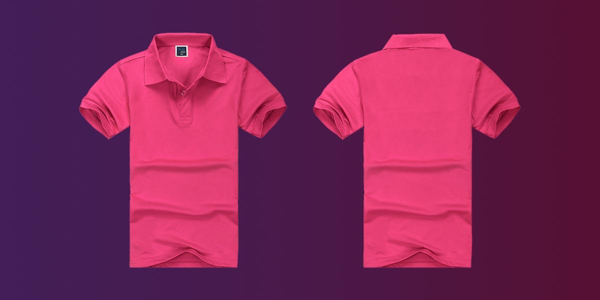 good materials pique polo cotton supply for work clothes-1