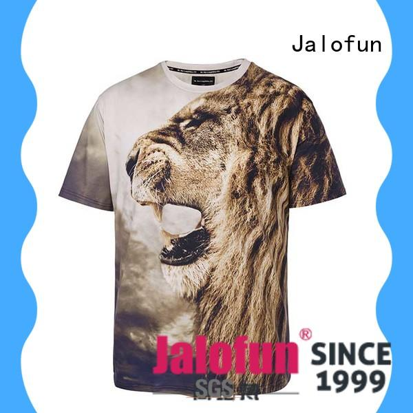 Jalofun transfer custom prints shirts company for dating