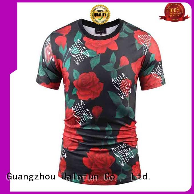 Cheap Printing T Shirt and High Quality Custom Made Tee Shirts with Logo