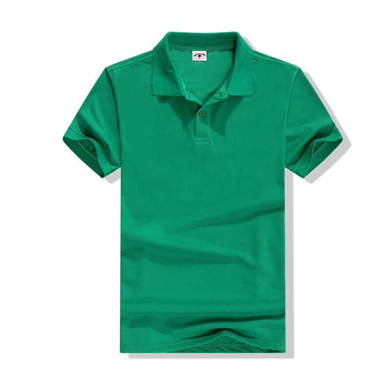Jalofun colorful pique polo supply for summer-3