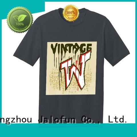 Jalofun stylish design customized shirts for sale for work clothes