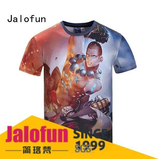 shirtst direct to garment digital printing for work Jalofun