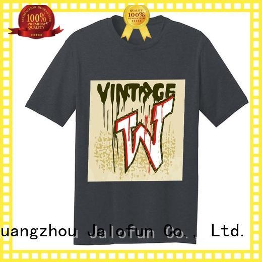 Custom heat transfer Printing T Shirt