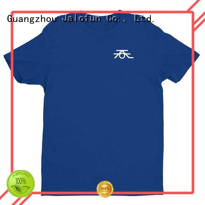 short sleeve cotton t shirt made for sale for sport