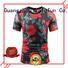 Jalofun printing nice t shirts mens for work clothes