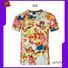 High Quality Custom Logo Shirts/T Shirts/ Sublimation Textile Printing