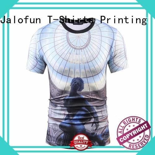 fashion design bespoke t shirts tee manufacturers for man
