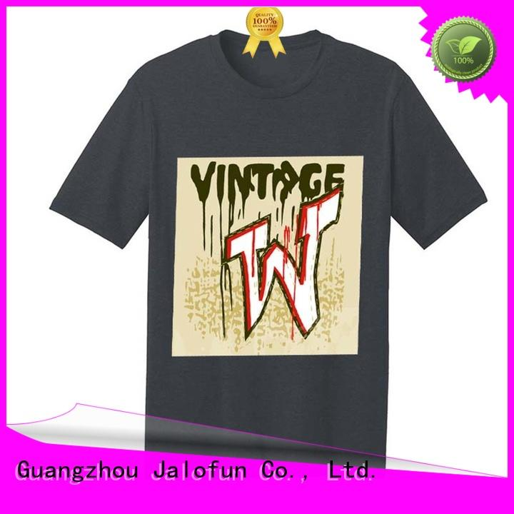 comfortable sublimation t shirt free design for travel