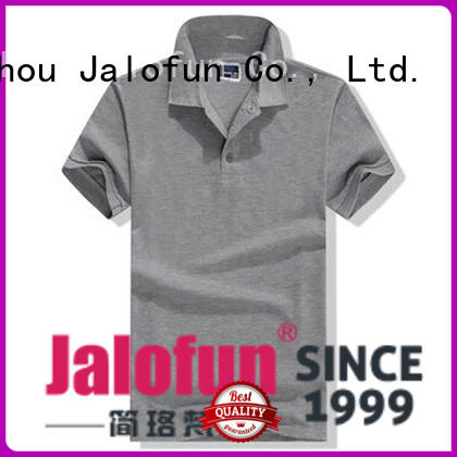 good materials pique polo cotton supply for work clothes