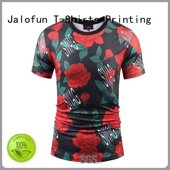 Cheap Printing T Shirt and High Quality Custom Made Tee Shirts with Logo