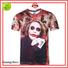 New direct to garment printing t shirt price for business for leisure time