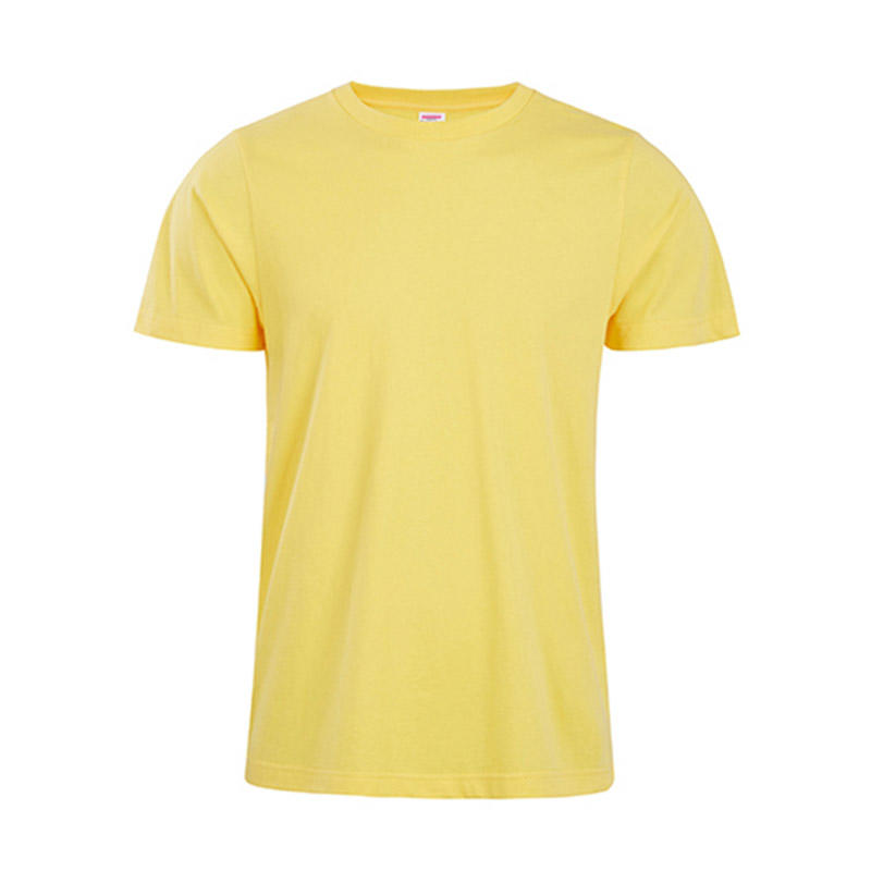 high quality custom t shirts quality for class uniform Jalofun-3