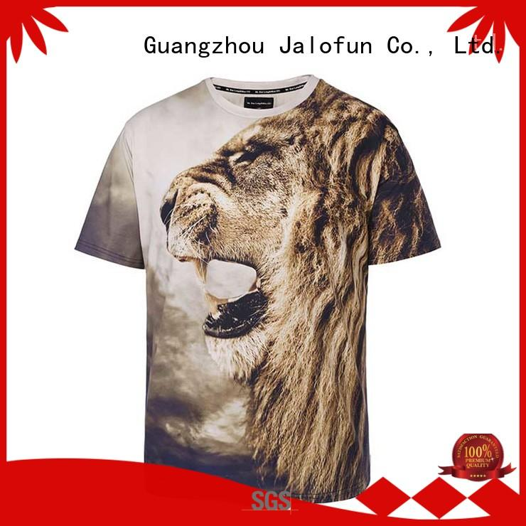polyester bespoke t shirt printing screen suppliers for going to school