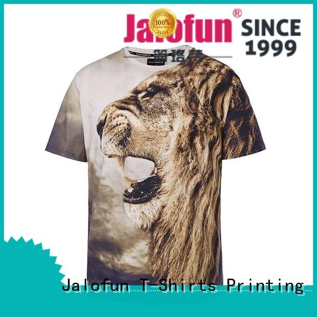 Top cotton t shirt cotton for sale for outdoor activities
