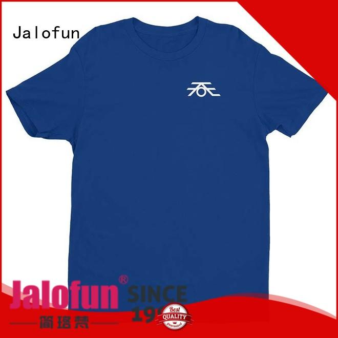 Jalofun Best custom prints shirts for business for going to school
