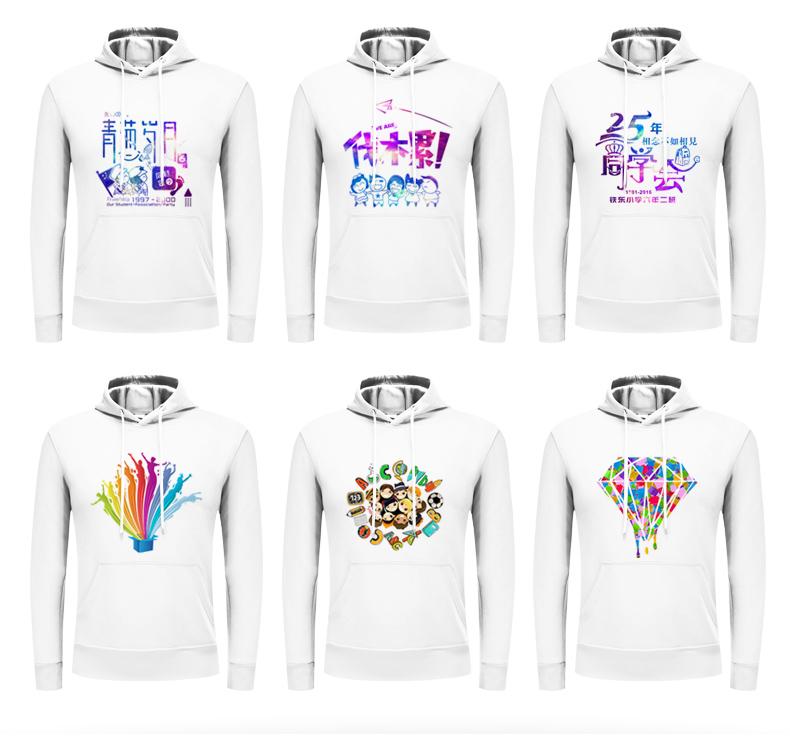 High-quality custom made sweatshirts fleece manufacturers for woman-3