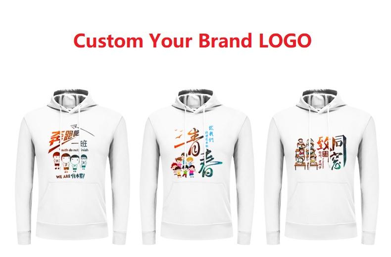 High-quality custom made sweatshirts fleece manufacturers for woman-2
