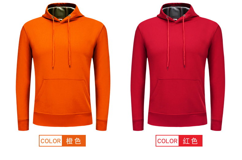 High-quality custom made sweatshirts fleece manufacturers for woman-8